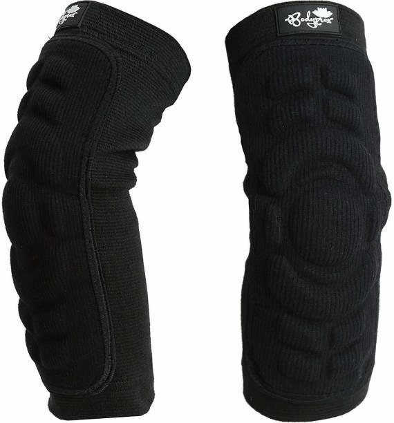 Bodyprox Knee Guard Free Black