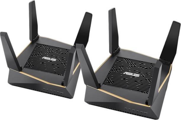 ASUS RT-AX92U (2 Pack) 6071 Mbps Gaming Router