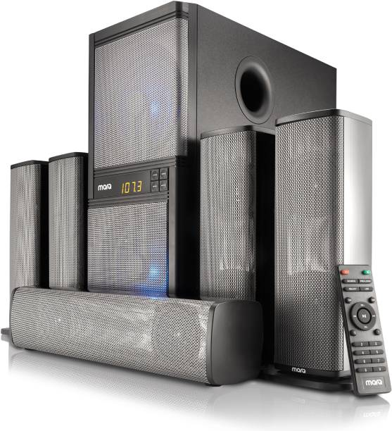 MarQ By Flipkart MA160W51 160 W Bluetooth Home Theatre