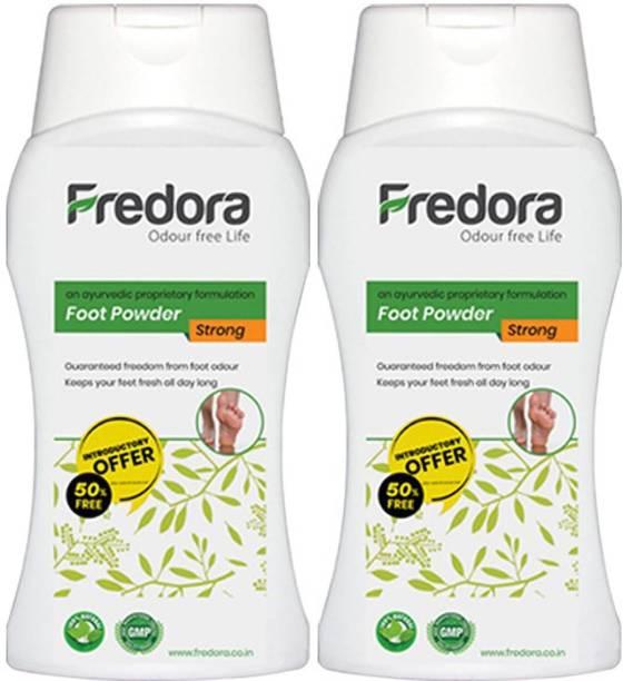 fredora Foot Powder Combo2