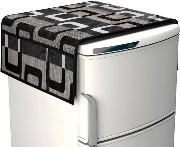 HOME STAR Refrigerator  Cover