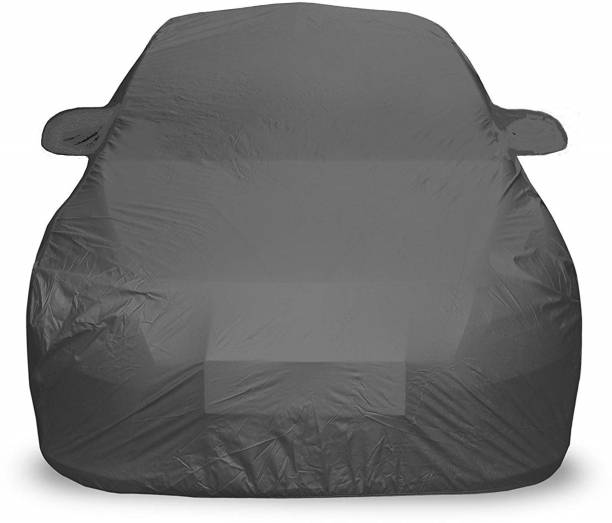 AUCTIMO Car Cover For Mahindra Xylo (With Mirror Pockets)