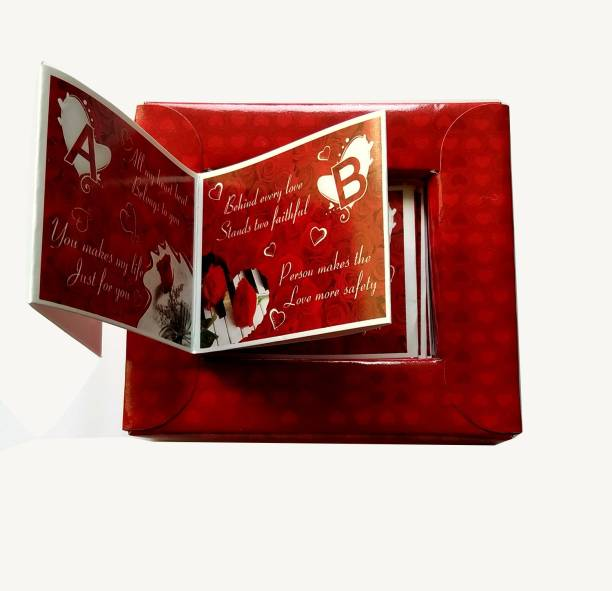 Furnish Marts Greeting Card