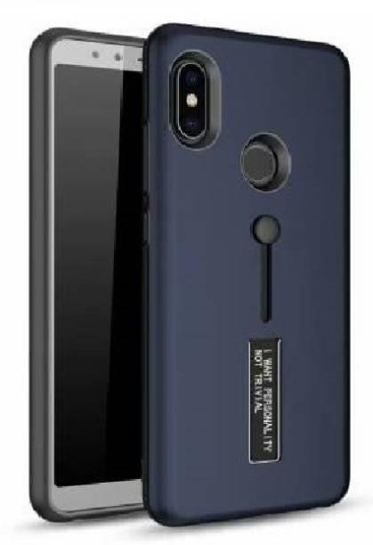 RBCASE Back Cover for Motorola Moto One Power