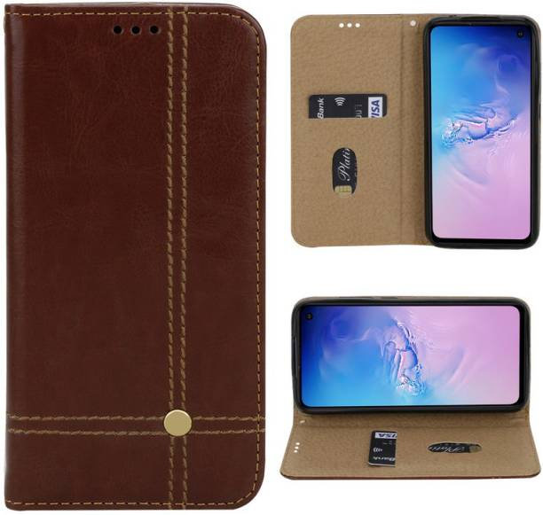 HUMA WORLD Flip Cover for Samsung Galaxy J2