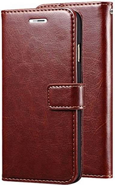 Spacious Flip Cover for Vivo V5