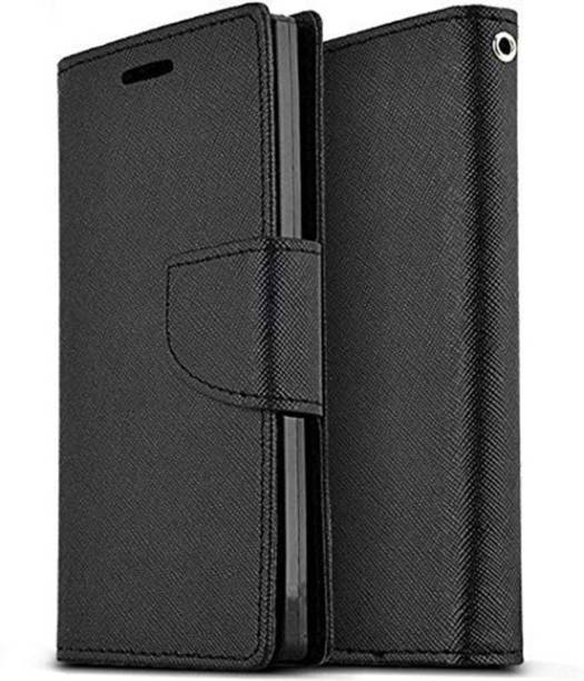 PerfectBuyShop Flip Cover for Lenovo K6 Power