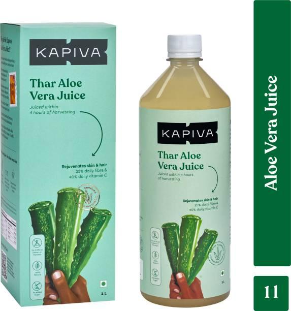 Kapiva Aloe Vera Juice
