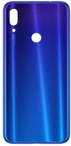 YOUNICK Redmi note 7 pro Back Panel