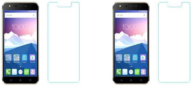 Zootkart Impossible Screen Guard for Karbonn K9 Music 4G