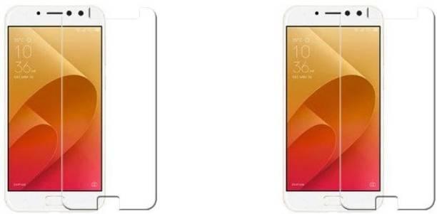 Zootkart Impossible Screen Guard for Asus Zenfone 4 Selfie Pro