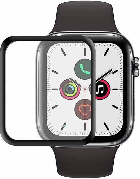 Fovtyline Impossible Screen Guard for Apple Watch Series 5 (40 mm)