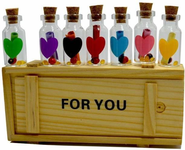 Urvi Creations Message Pills Gift Set