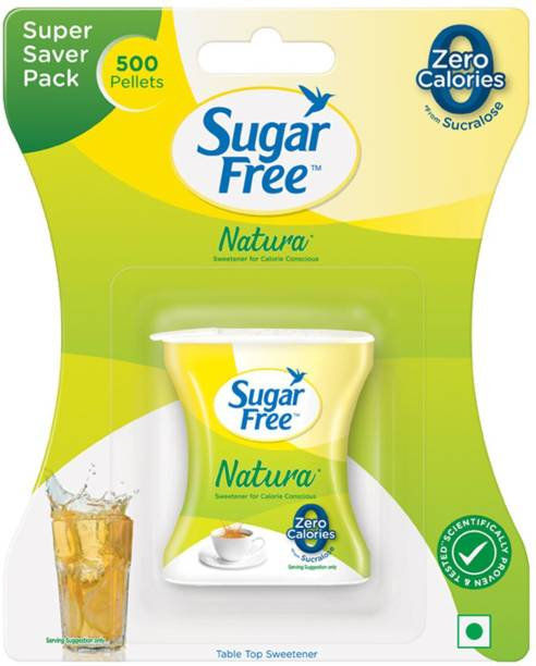 Sugar free Natura 500 Pellets Sweetener