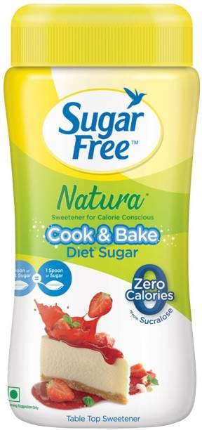 Sugar free Natura Cook and Bake Sweetener