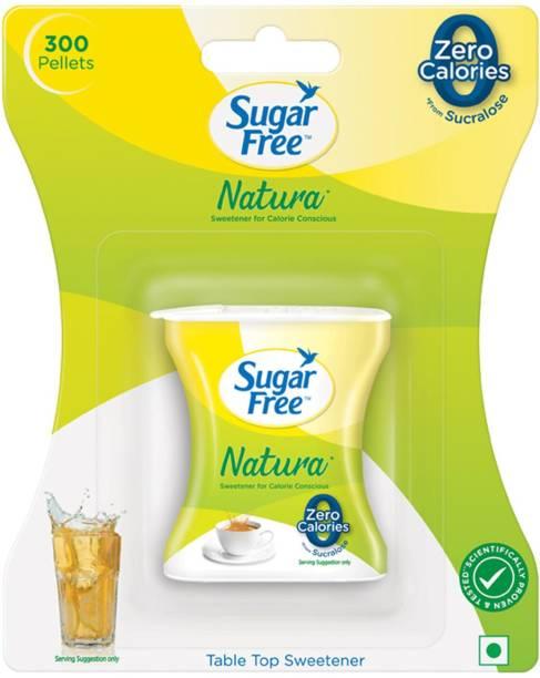 Sugar free Natura 300 Pellets Sweetener