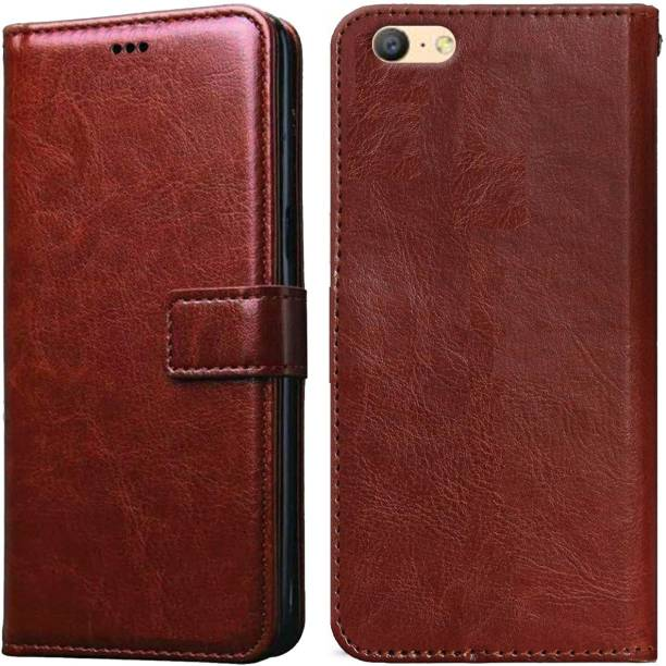 Unirock Flip Cover for VIVO Y71