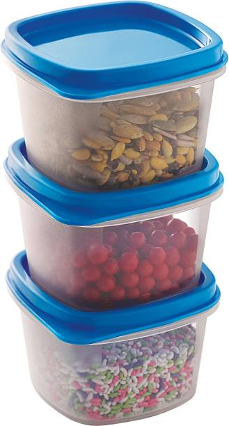 MASTER COOK  - 270 ml Polypropylene Fridge Container