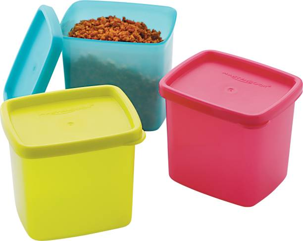 MASTER COOK  - 225 ml Polypropylene Fridge Container