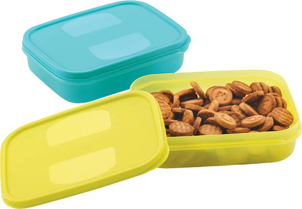 MASTER COOK  - 500 ml Polypropylene Grocery Container