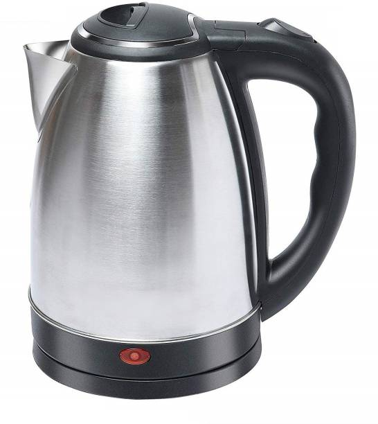 Sauran Automatic Stainless Steel Electric Kettle 1500 Watt Electric Kettle