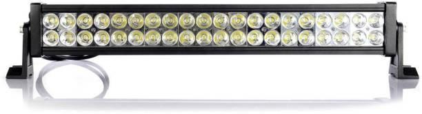 Aayatouch 21inch 40LED 120 Watt LED Bar Light Car Fancy Lights