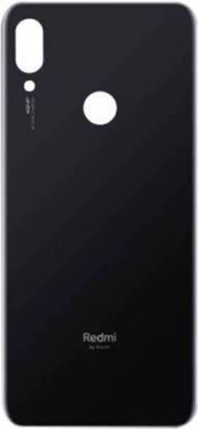 Vipeevo redmi Note 7 Pro Back Panel