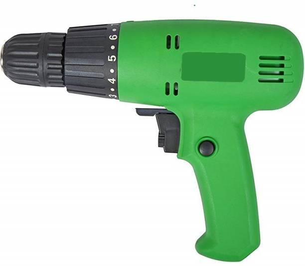 MLD Drill Driver Electric Screw Driver Cum Drill Machine 10mm 10 mm Screwdriver Drill Collated Screw Gun