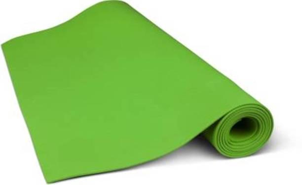 ZIORK 4 MM YOGA MAT ERTY Green 4 mm Yoga Mat