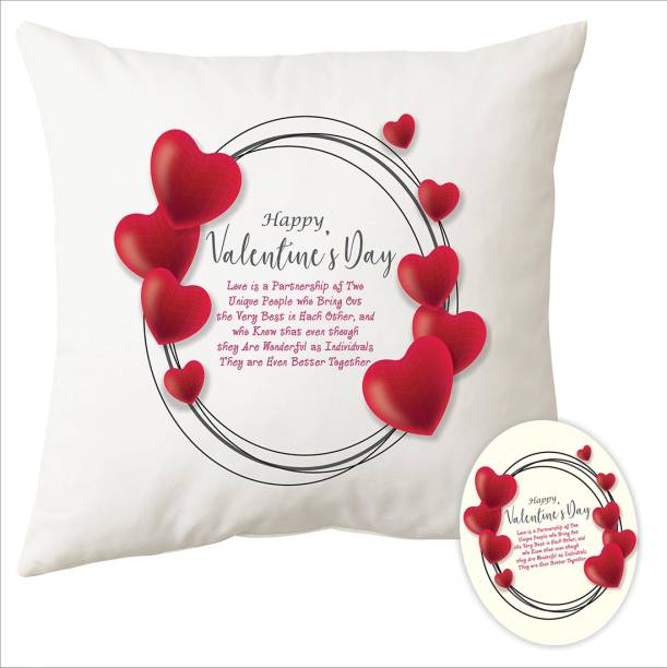 Options Unlimited Cushion, Greeting Card Gift Set