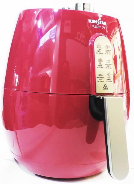 Kenstar Aster-N - KOA15CJ3-CPN Air Fryer