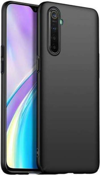 NewSelect Back Cover for Realme 6 Pro