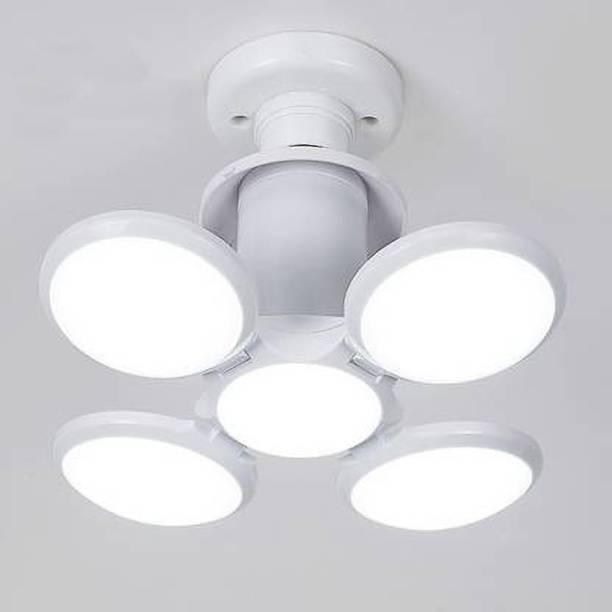 FIRSTLIKE Foldable Light Pendants Ceiling Lamp