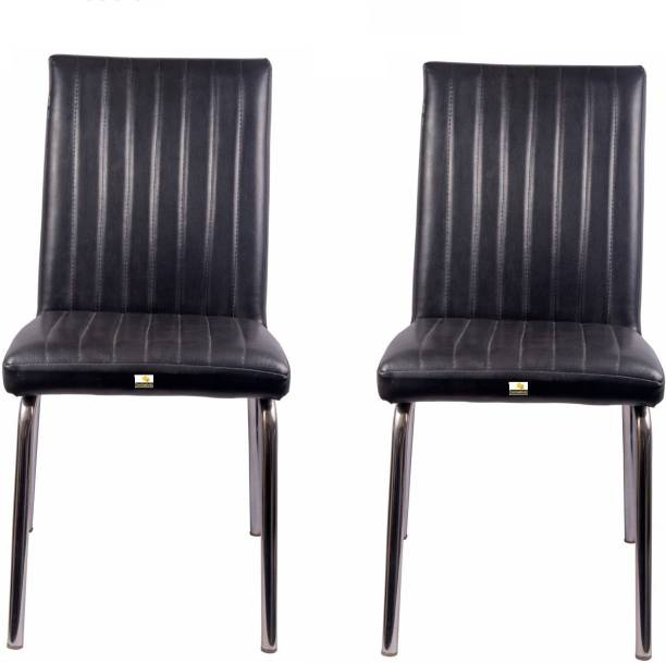 Smilemindia Leather Dining Chair