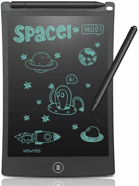"TUKAMCHA High Quality 8.5"" inch LCD E-Pad Writing and drawingTablet with erase button"