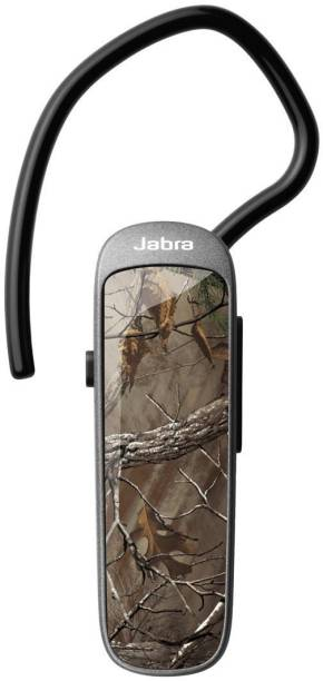 Jabra Mini Bluetooth Headset RealTree Outdoor Bluetooth Headset