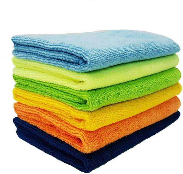 Sheen Microfiber Vehicle Washing  Cloth