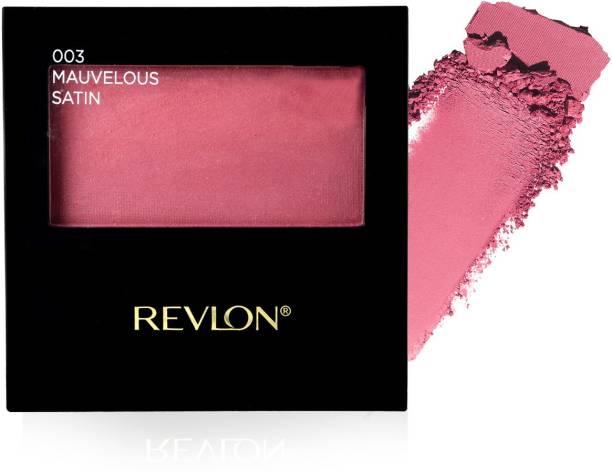 Revlon Powder Blush (Project Glow)