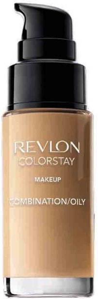 Revlon Colorstay Make Up Combination/Oily Skin (Spf-15) Foundation