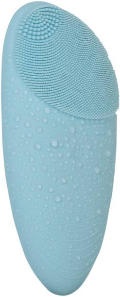 caresmith cs071-1 Sonic Facial Cleansing Massager Brush (Blue Arctic ) Massager