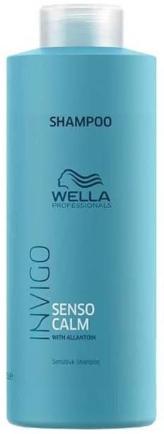Wella Professionals Senso Calm Sensitive Shampoo with Allantoin