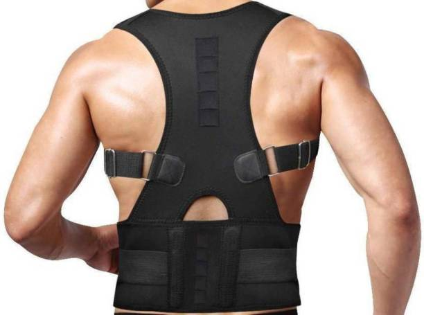 Jager-Smith Premium Magnetic Posture Corrector PC-101 Back Support