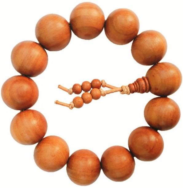 TWIRFY Wood Beads Bracelet