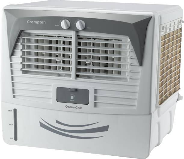 CROMPTON 54 L Window Air Cooler