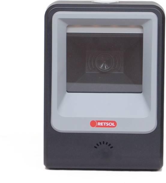 Retsol PD-2000 Bi-Directional Barcode Scanner