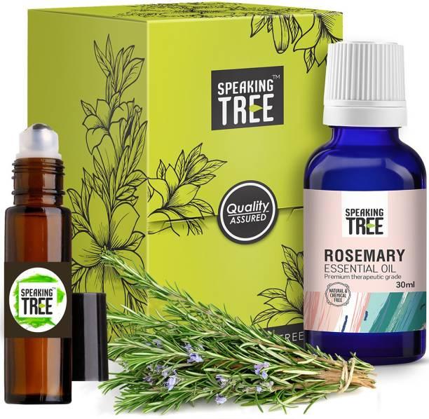 Speaking tree Rosemary Essential oil - 30ml