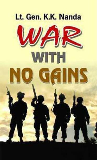 War with No Gains