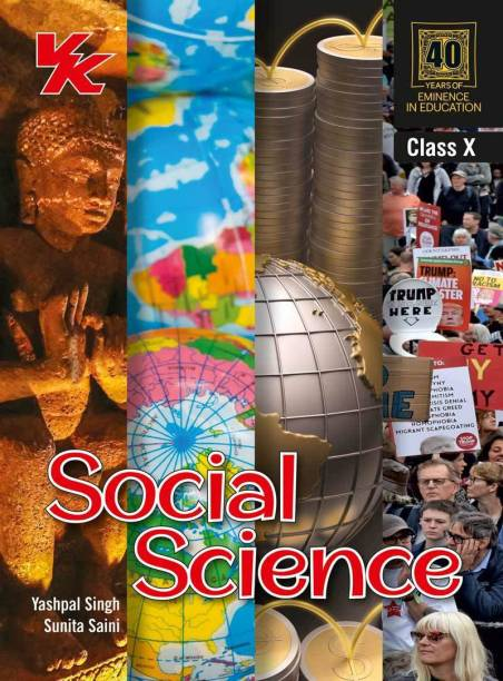 Social Science Class 10