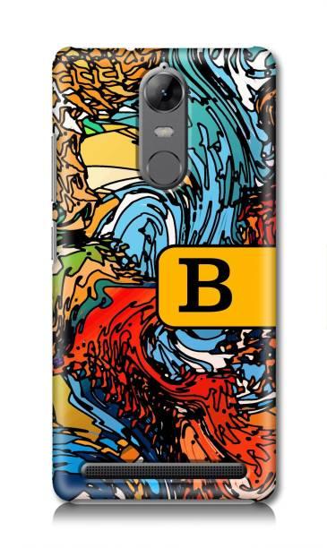 Designer Back Cover for Lenovo Vibe K5 Note