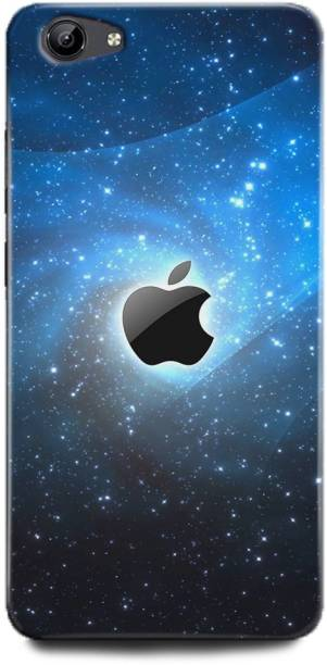 BARMANS Back Cover for Vivo Y71 i / Apple Logo, Apple, Iphone, Appple Phone, Iphone 11